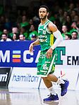 S&ouml;dert&auml;lje 2015-04-19 Basket SM-Final 1 S&ouml;dert&auml;lje Kings - Uppsala Basket :  <br /> S&ouml;dert&auml;lje Kings John Roberson under matchen mellan S&ouml;dert&auml;lje Kings och Uppsala Basket <br /> (Foto: Kenta J&ouml;nsson) Nyckelord:  S&ouml;dert&auml;lje Kings SBBK T&auml;ljehallen Basketligan SM SM-Final Final Uppsala Basket portr&auml;tt portrait