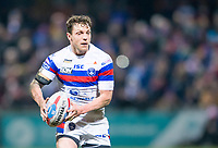 Picture by Allan McKenzie/SWpix.com - 09/02/2018 - Rugby League - Betfred Super League - Wakefield Trinity v Salford Red Devils - The Mobile Rocket Stadium, Wakefield, England - Scott Grix.