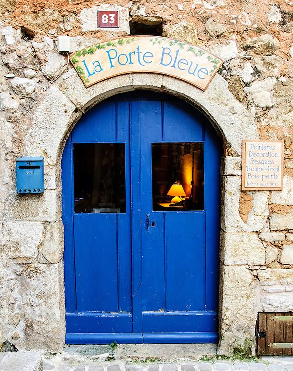 La porte bleue phil haber photography for La porte and associates