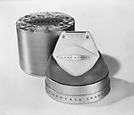 Pittsburgh PA: Studio Photography of New Schick Patrician Electric Shaver - 1962.