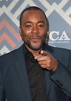 WEST HOLLYWOOD, CA - AUGUST 8: Lee Daniels, at 2017 Summer TCA Tour - Fox at Soho House in West Hollywood, California on August 8, 2017. <br /> CAP/MPI/FS<br /> &copy;FS/MPI/Capital Pictures