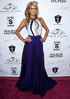 "Paris Hilton's ""Come Alive"" Single Release Party"