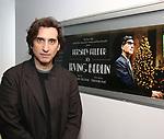 Hershey Felder attends the Opening Night of 'Hershey Felder As Irving Berlin' on September 5, 2018 at the 59E59 Theatre in New York City.
