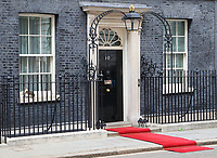 jun 04 Trump visits 10 Downing Street