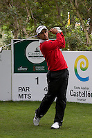 Rafa Echenique .CASTELLÓ MASTERS Costa Azahar - 23-26 October 2008 - Club de Campo del Mediterráneo, Borriol, Castellón, Spain, Europe