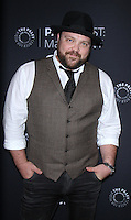 NEW YORK, NY-October 19:Drew Powell at PaleyFest New York presents Gotham at the Paley Center for Media in New York.October 19, 2016. Credit:RW/MediaPunch