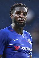Tiemoue Bakayoko of Chelsea during Chelsea vs Lyon, International Champions Cup Football at Stamford Bridge on 7th August 2018