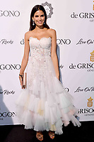 www.acepixs.com<br /> <br /> May 23 2017. Cannes<br /> <br /> Raica Oliveira attends the DeGrisogono 'Love On The Rocks' party during the 70th annual Cannes Film Festival at Hotel du Cap-Eden-Roc on May 23, 2017 in Cap d'Antibes, France<br /> <br /> By Line: Famous/ACE Pictures<br /> <br /> <br /> ACE Pictures Inc<br /> Tel: 6467670430<br /> Email: info@acepixs.com<br /> www.acepixs.com