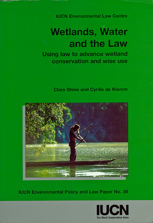 IUCN publication