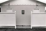 Restrooms in Lompoc 1975