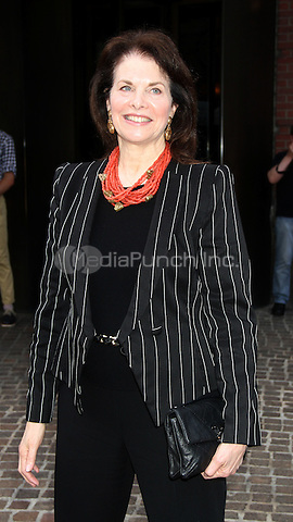 July 23,  2012 Sherry Lansing attend Cinema Society screening of Killer Joe  at the Tribeca Grand Hiotel in New York City.Credit:© RW/MediaPunch Inc.