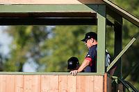 Baseball - MLB Academy - Tirrenia (Italy) - 19/08/2009 - Garth Iorg