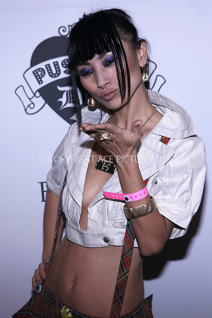 WWW.ACEPIXS.COM . . . . . ....November 23 2008, LA....Actress Bai Ling arriving at the opening night Of The Pussycat Dolls Lounge at the Viper Room on November 23, 2008 in West Hollywood, California.....Please byline: JOE WEST- ACEPIXS.COM.. . . . . . ..Ace Pictures, Inc:  ..(646) 769 0430..e-mail: info@acepixs.com..web: http://www.acepixs.com