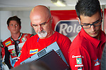 Free Practices during the FIM CEV REPSOL in Albacete, Spain.<br /> 05/07/2014<br /> odendaal &amp; AGR<br /> Rafa Marrod&aacute;n by PHOTOCALL3000