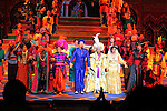 Disney's Aladdin at The Muny -E