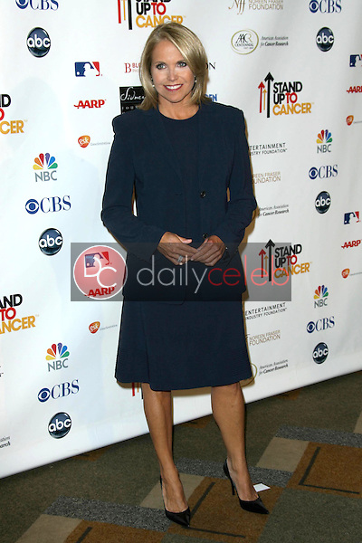 Katie Couric<br />at Stand Up To Cancer. Kodak Theater, Hollywood, CA. 09-05-08<br />Dave Edwards/DailyCeleb.com 818-249-4998
