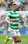 Celtic v St Johnstone &hellip;26.08.17&hellip; Celtic Park&hellip; SPFL<br />James Forrest<br />Picture by Graeme Hart.<br />Copyright Perthshire Picture Agency<br />Tel: 01738 623350  Mobile: 07990 594431