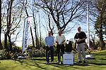 Bridgestone Golf Event fro Monkstown Golf Club<br /> Picture www.newsfile.ie
