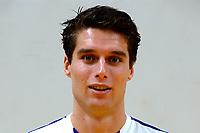 GRONINGEN - Volleybal, selectie Lycurgus 2018-2019, 26-09-2018,  Lycurgus speler Frits van Gestel