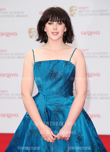 Alexandra Roach arriving for the TV BAFTA Awards 2013, Royal Festival Hall, London. 12/05/2013 Picture by: Alexandra Glen / Featureflash