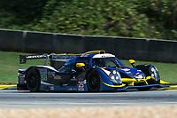 #25 P1 Motorsports, Ligier JS P3, LMP3: Kenton Koch, Joel Janco (M)