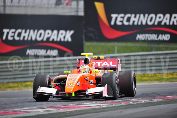 WORLD SERIE BY RENAULT FORMULA 3.5