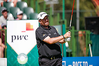 Shane Lowry (IRL) during the final round of the Nedbank Golf Challenge hosted by Gary Player,  Gary Player country Club, Sun City, Rustenburg, South Africa. 11/11/2018 <br /> Picture: Golffile | Tyrone Winfield<br /> <br /> <br /> All photo usage must carry mandatory copyright credit (&copy; Golffile | Tyrone Winfield)
