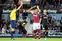 West Ham United vs FC Astra 28-07-15