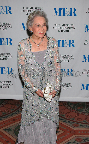 26 May 2005 - New York, New York - Marge Champion arrives at The Museum of Television and Radio's Annual Gala where Merv Griffin is being honored for his award winning career in radio and television.<br />Photo Credit: Patti Ouderkirk