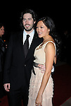 PALM SPRINGS, CA. - January 05: Jason Reitman and wife Michele Lee  arrive at the 2010 Palm Springs International Film Festival gala held at the Palm Springs Convention Center on January 5, 2010 in Palm Springs, California.