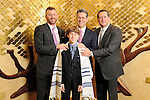 Scarsdale Tremont Synagogue.Bar Mitzvah.Westchester.New York..