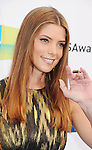 SANTA MONICA, CA - AUGUST 19: Ashley Greene arrive at the 2012 Do Something Awards at Barker Hangar on August 19, 2012 in Santa Monica, California. /NortePhoto.com....**CREDITO*OBLIGATORIO** ..*No*Venta*A*Terceros*..*No*Sale*So*third*..*** No Se Permite Hacer Archivo**