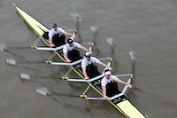 Fours Head (HoR4s) 2016