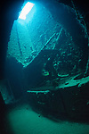 The wrecks of Truk Lagoon : The Kensho Maru