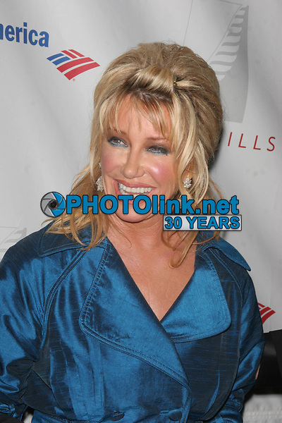 Suzanne Somers 2006<br /> Photo By John Barrett-PHOTOlink.net