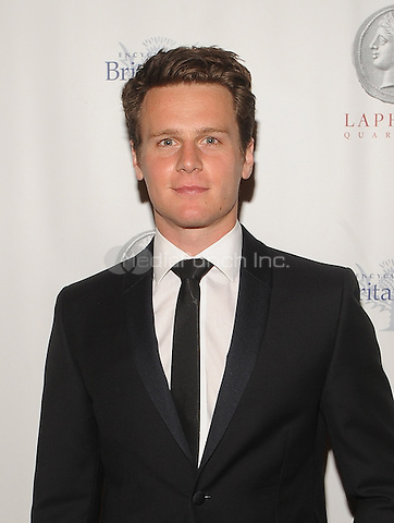 New York,NY-JUNE 02: Johnathan Groff attends Lapham's Quarterly Decades Ball: The 1870s at Gotham Hall In New York City on June 2, 2014. Credit: John Palmer/MediaPunch