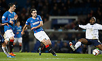 Lee Wallace scores goal no 3 for Rangers