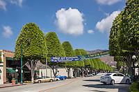 Glendora Village on the Avenue