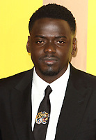 Daniel Kaluuya at the Black Panther European Premiere at the Eventim Apollo, Hammersmith, London on Thursday 8th February 2018<br /> CAP/ROS<br /> CAP/ROS<br /> &copy;ROS/Capital Pictures