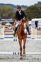 CLASS 6: Harrison Lane Pro Amateur Rider Series. 2020 NZL-Fieldline Horse Floats Brookby Showjumping Summer GP Show. Papatoetoe Pony Club. Auckland. Saturday 8 February. Copyright Photo: Libby Law Photography