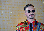 CORAL GABLES, FL - JULY 14: J Balvin attends the Univision's 13th Edition Of Premios Juventud Youth Awards at Bank United Center on July 14, 2016 in Coral Gablesi, Florida.  ( Photo by Johnny Louis / jlnphotography.com )