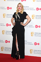 Paloma Faith at the Virgin Media BAFTA Television Awards 2019 - Press Room at The Royal Festival Hall, London on May 12th 2019<br /> CAP/ROS<br /> ©ROS/Capital Pictures