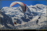 Chamonix, France.  <br />