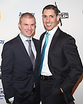 Figure Skating in Harlem's 2019 Champions in Life Benefit Gala honoring Robin Roberts, Timothy Goebel and Craig Livingston and hosted by Al Roker Held at Pier Sixty