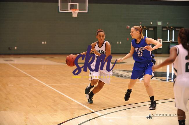 Women's basketball defeats Marymount