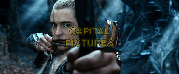 Orlando Bloom<br /> in The Hobbit: The Desolation of Smaug (2013)<br /> *Filmstill - Editorial Use Only*<br /> CAP/FB<br /> Image supplied by Capital Pictures