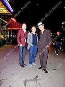 Sep 11, 2013: THE CLASH (REUNION) - Paris France