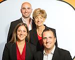 Team Broady Headshots