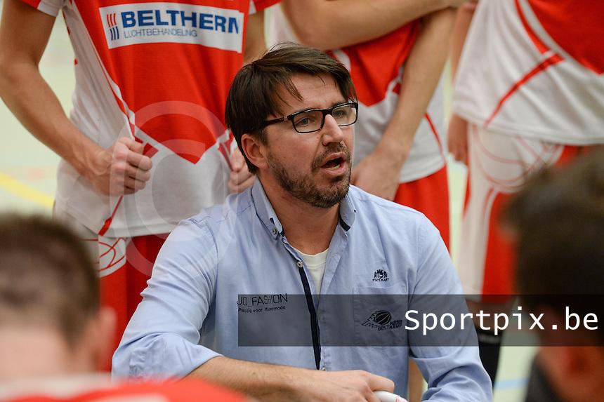 BBC Oostkamp : Bruce Minne <br /> Foto VDB / Bart Vandenbroucke