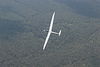Segelflugzeug, Duo Diskus